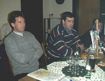 Hauptversammlung 2002-02