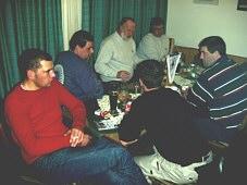 Hauptversammlung 2002-03